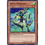 LTGY-EN090 Sonic Warrior Commune