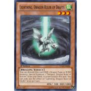 LTGY-EN098 Lightning, Dragon Ruler of Drafts Commune