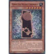 NUMH-FR004 Monolithe Solaire Chronomal Super Rare