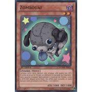 NUMH-FR014 Zombouaf Super Rare