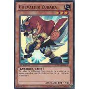 NUMH-FR016 Chevalier Zubaba Super Rare