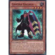 NUMH-FR021 Gardna Gagaga Super Rare