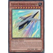 NUMH-FR024 Flèche Roquette Express Super Rare
