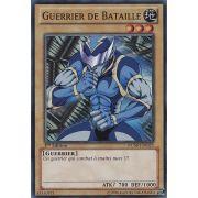 NUMH-FR025 Guerrier de Bataille Super Rare