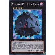 NUMH-FR033 Numéro 85 : Boîte Folle Super Rare