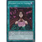 NUMH-FR053 Résurrection de Chakra Super Rare