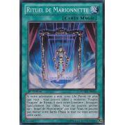 NUMH-FR054 Rituel de Marionnette Super Rare