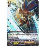 PR/0013EN Knight of the Steel Blade, Caradoc Commune (C)