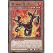JOTL-FR002 Salamandre V Rare