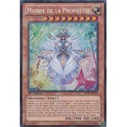 JOTL-FR028 Monde de la Prophétie Secret Rare