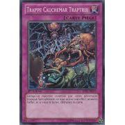 JOTL-FR077 Trappe Cauchemar Traptrix Super Rare