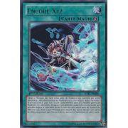 JOTL-FR088 Encore Xyz Ultra Rare