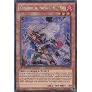 JOTL-FR094 Confrérie du Poing de Feu - Coq Secret Rare