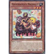 JOTL-FR099 Poussinocolats Magidolce Commune