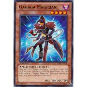 YS13-EN009 Gagaga Magician Commune