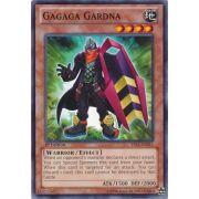 YS13-EN011 Gagaga Gardna Commune