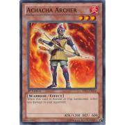 YS13-EN014 Achacha Archer Commune