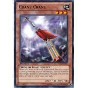 YS13-ENV06 Crane Crane Commune