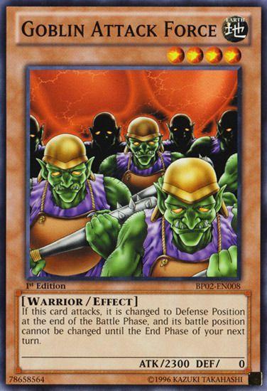 BP02-EN008 Goblin Attack Force Commune