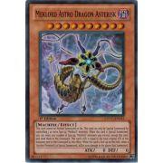 EXVC-EN015 Meklord Astro Dragon Asterisk Super Rare