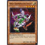 BP02-EN029 Ninja Grandmaster Sasuke Commune