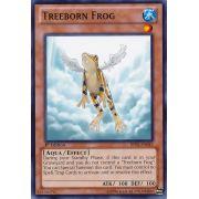 BP02-EN043 Treeborn Frog Commune