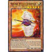 BP02-EN116 Solar Wind Jammer Mosaic Rare