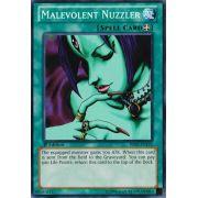 BP02-EN132 Malevolent Nuzzler Commune
