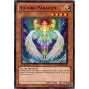 EXVC-EN036 Aurora Paragon Short Print
