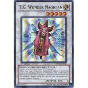 EXVC-EN040 T.G. Wonder Magician Ultra Rare
