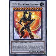 EXVC-EN043 T.G. Halberd Cannon Ultra Rare
