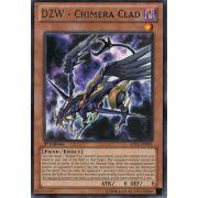 JOTL-EN001 DZW - Chimera Clad Rare