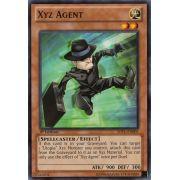 JOTL-EN005 Xyz Agent Commune