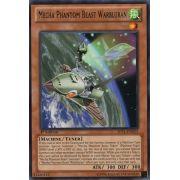 JOTL-EN022 Mecha Phantom Beast Warbluran Rare