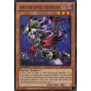 JOTL-EN029 Archfiend Heiress Rare