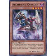 JOTL-EN030 Archfiend Cavalry Rare