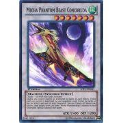JOTL-EN041 Mecha Phantom Beast Concoruda Super Rare