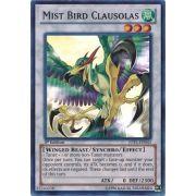 JOTL-EN043 Mist Bird Clausolas Super Rare