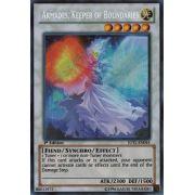JOTL-EN045 Armades, Keeper of Boundaries Secret Rare