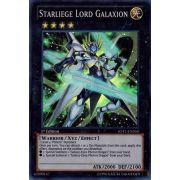 JOTL-EN050 Starliege Lord Galaxion Super Rare