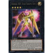 JOTL-EN053 Number 102: Star Seraph Sentry Rare
