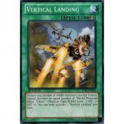JOTL-EN064 Vertical Landing Commune