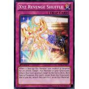 JOTL-EN071 Xyz Revenge Shuffle Commune