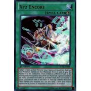 JOTL-EN088 Xyz Encore Ultra Rare