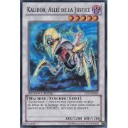 CT10-FR006 Kalidor, Allié de la Justice Super Rare