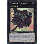 CT10-FR010 Cowboy Gagaga Super Rare