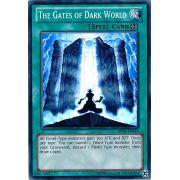 AP01-EN013 The Gates of Dark World Super Rare