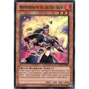 AP02-EN009 Brotherhood of the Fire Fist - Raven Super Rare
