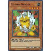 TU07-EN003 Yellow Gadget Super Rare