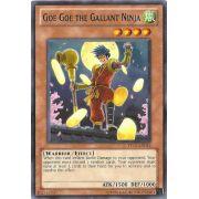 TU07-EN016 Goe Goe the Gallant Ninja Commune